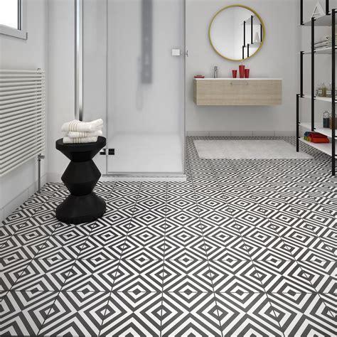 panorama des nouveaux carrelages de salles de bains a4 perspectives