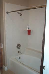 Corian Tub Surrounds Shower