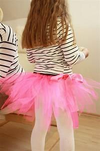 Glasreiniger Selber Machen Ohne Spiritus : kids diy ballerina tutu ohne n hen selber machen ~ Markanthonyermac.com Haus und Dekorationen