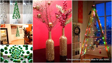 43 super smart and inexpensive affordable diy christmas decorations homesthetics inspiring