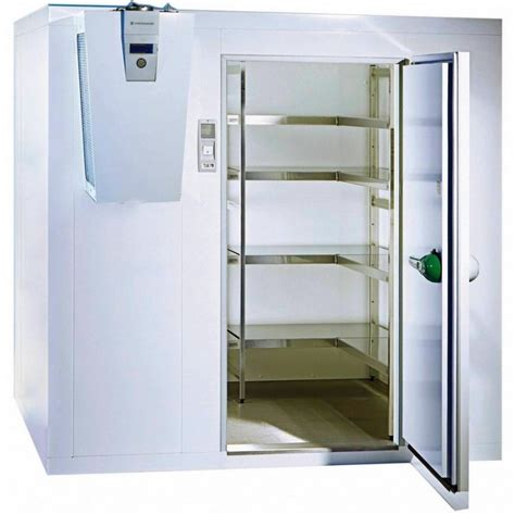 chambre froide mobile chambre froide négative 10m3 viessmann vente chambre