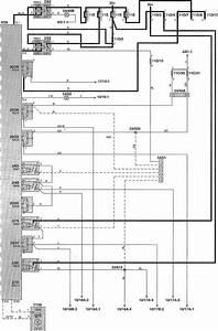 1999 Volvo V70 Stereo Wiring Diagram