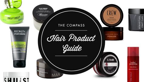 top mens hair styling products 23 hair products for for your best hair day