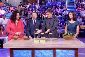 Dr. Fuhrman's G-BOMBS Diet Plan | The Dr. Oz Show