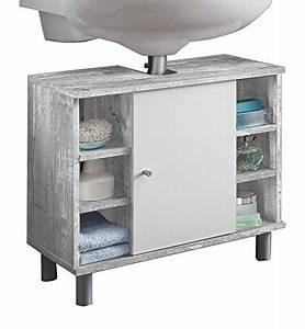 Amazon Waschbecken Mit Unterschrank : unterschrank 75 bestseller shop f r m bel und einrichtungen ~ Bigdaddyawards.com Haus und Dekorationen