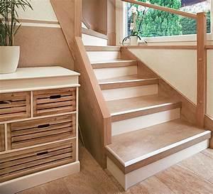 Alte Holztreppe Sanieren : treppenrenovierung bei renovieren sie ihre treppe ~ Frokenaadalensverden.com Haus und Dekorationen