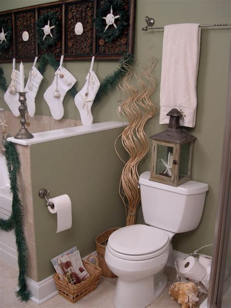 bathroom painting ideas for small bathrooms 4 formas de decorar tu baño en navidad