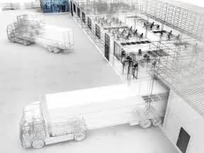 house layout design an innovative idea for transportation logisitics