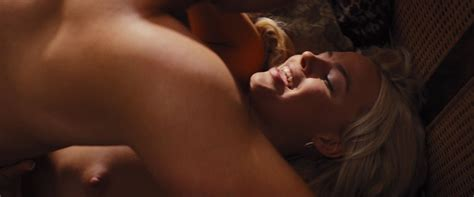Margot Robbie Nude The Wolf Of Wall Street 2013 Hd