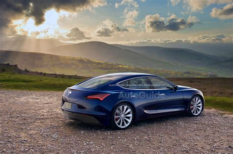 2020 Tesla Model S by These Renders Of A 2020 Tesla Model S Look Exactly Like A