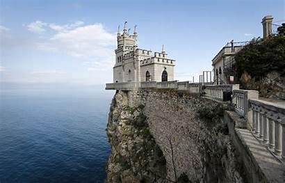 Crimea Russian Ukraine Tourism Russia Nest Kiev