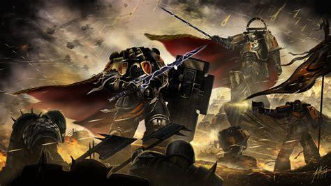fan warhammer 40k alienware arena