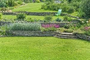 les 25 meilleures idees de la categorie jardin en pente With delightful amenagement jardin en pente forte 7 comment creer un jardin sur une pente
