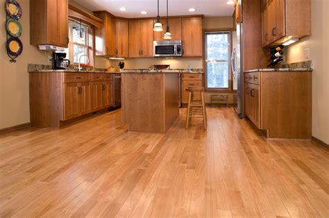 Red Birch Hardwood Flooring  Flooring Ideas And Inspiration