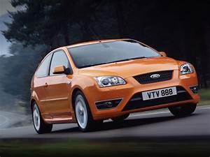 Ford Focus 1 : ford focus ii hatchback 2 0 tdci 136 hp ~ Melissatoandfro.com Idées de Décoration