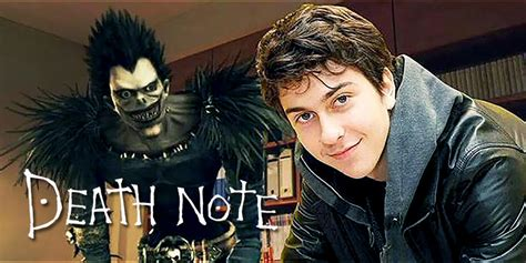 Netflix Death Note Movie Teaser Trailer Drops