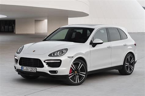 2013 Porsche Cayenne Reviews And Rating