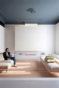 Bien Peindre Un Plafond : comment d corer et colorer son plafond ~ Melissatoandfro.com Idées de Décoration