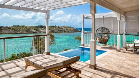 Hammock Resort Employment by Hammock Cove Resort Poised To Elevate Antigua S All
