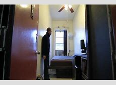 The smallest apartment in America 78 square feet [VIDEO]