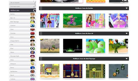 jeu info de cuisine jeu info jeux gratuits info