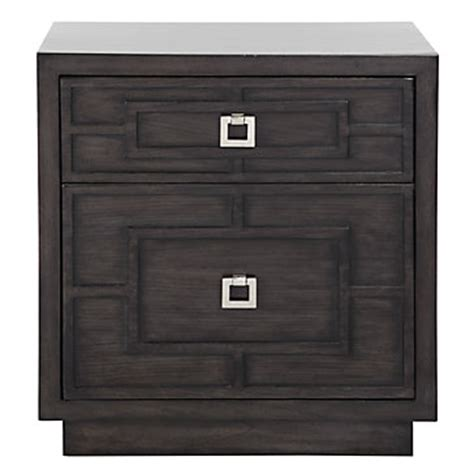 z gallerie nightstand gunnar nightstand hg15 bedroom1 bedroom inspiration