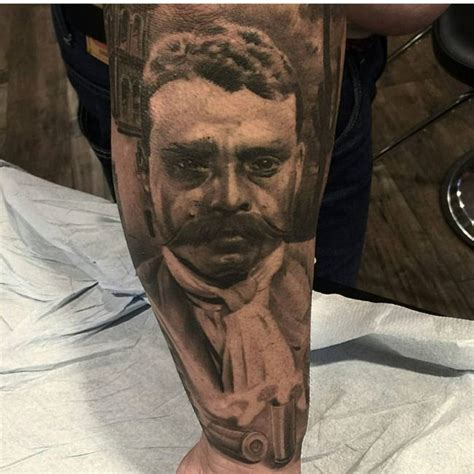bold mexican tattoo ideas  men  iconic