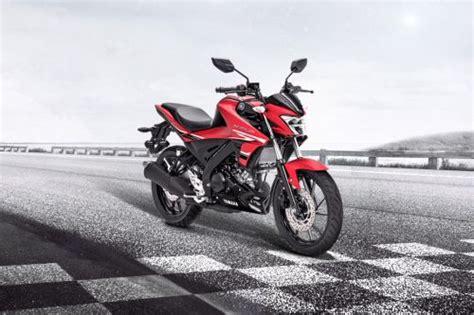 Review Yamaha Vixion R by Yamaha Vixion R Harga Spesifikasi Review Promo Juli 2019