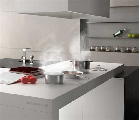 kitchen countertop materials new kitchen countertop material creating clean