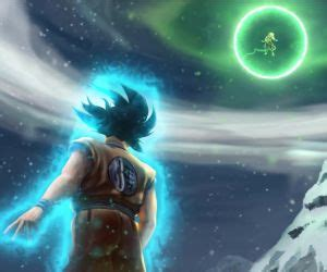 dragon ball super broly  wallpaper mylivewallpaperscom