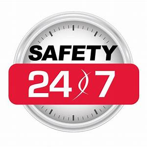 Safety Logos | Pace Industries