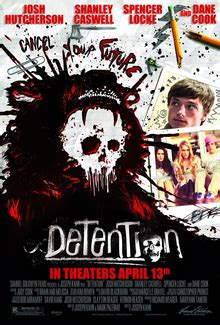 detention  film wikipedia