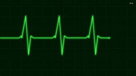 Heartbeat Wallpaper - WallpaperSafari