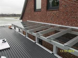 Carport Mit Glasdach : garage mit carport anbau images ~ Whattoseeinmadrid.com Haus und Dekorationen