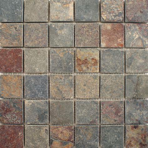 tile outside small slate tiles google search furniture pinterest slate kitchens and walls