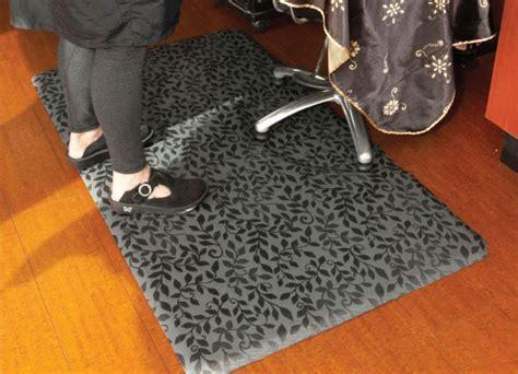 Indoor Anti Fatigue Salon Decor Mat   FloorMatShop.com