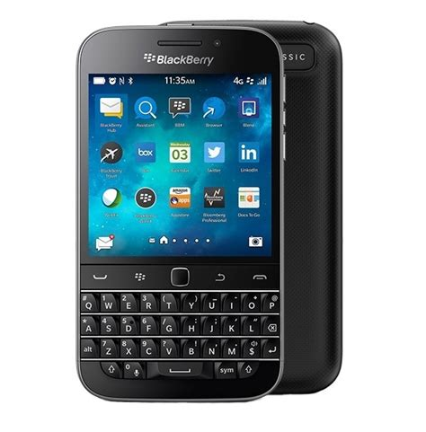 blackberry classic deals  pay monthly contracts