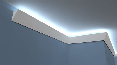 Indirekte Beleuchtung Lo2a Ledleiste
