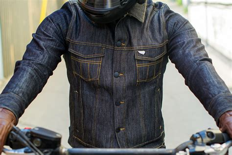 best motorcycle riding jacket 7 protective and stylish denim motorcycle jackets gear