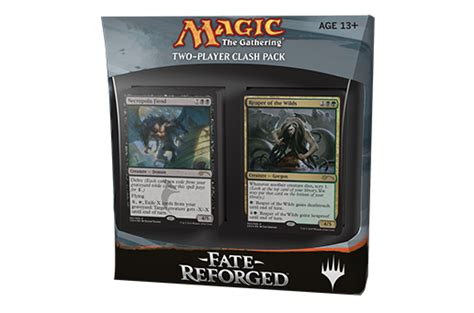 fate reforged card set archive products game info