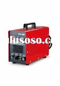 Kia Series Dc Inverter Precise Welding Machine For Sale