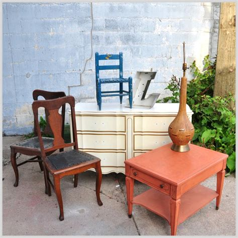 how to prepare furniture before painting bungalow 47