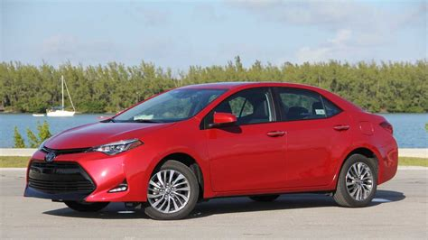 Rated 4.4 out of 5 stars. 2018 Toyota Corolla XLE Review: Coroll-ing With The Changes