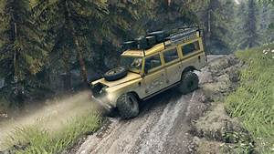Spintires For PS4 And Xbox 360 Reviewed And Explained