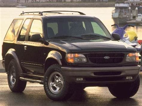 ford explorer sport utility  pictures