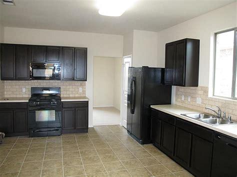 espresso kitchen cabinets with black appliances kitchen gray kitchen cabis with black appliances kitchen 9645