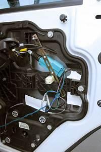 Installing Power Door Locks In A Jeep Wrangler