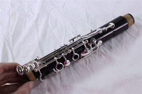 Leblanc Bliss Model L210s Grenadilla Bb Clarinet Brand New