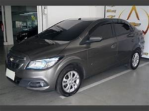 Chevrolet Prisma 2015 1 4 Mpfi Ltz 8v Flex 4p Manual