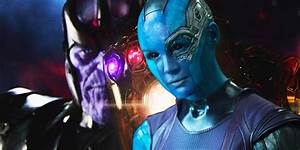 Karen Gillan Begins Filming on Avengers: Infinity War